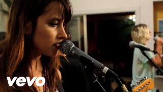 Download Warpaint - Undertow (Yours Truly Sessions) Video