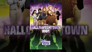 Download Halloweentown High Video