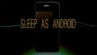 Download Sleep as Android ~ (AUDIO REAL) Video