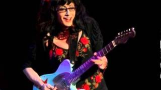 Download Rosie Flores - While My Guitar Gently Weeps Video