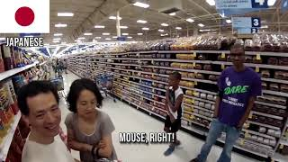 Download Black Man Making Foreigners Feel At Home By Speaking Their Langauge! ((IN RETROSPECT)) Video
