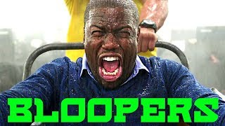 Download Kevin Hart - Bloopers Video