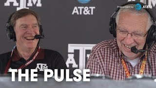 Download The Pulse: Texas A&M Football | ″The Voice of the Aggies″ | Season 4, Episode 12 Video