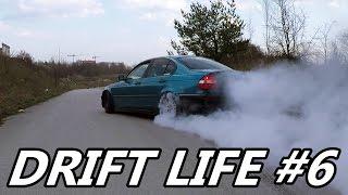 Download DRIFT LIFE #6 - Formula Gruz, Autodrom Pomorze Video