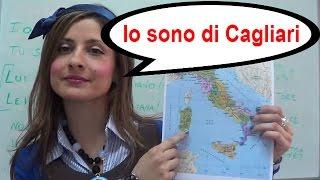 Download One World Italiano Lezione 1 - Livello Elementare (A1) Video