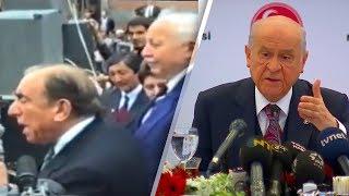Download Alparslan Türkeş ve Devlet Bahçeli'nin 27 yıl arayla aynı konuşması! Video