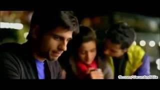 Download Student Of The Year - Deleted Scene #4 - Alia, Varun and Sidharth Video