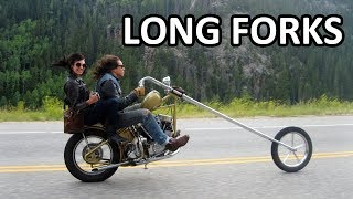 Download Amazing LONG Motorcycles 2017 Video