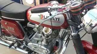 Download Ducati Road 350 mototrans Video