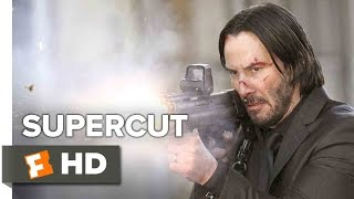 Download John Wick Supercut - Symphony of Violence (2017)   Movieclips Trailers Video