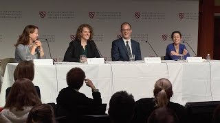 Download Hits and Misses: Sports Marketing, Gender, and Society || Radcliffe Institute Video