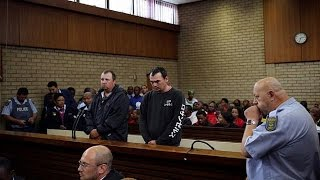 Download Coffin assault case sparks racial outrage in South Africa Video