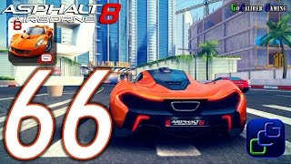 Download Asphalt 8 Airborne Walkthrough - Part 66 - NEW Update DUBAI Season 8 Video