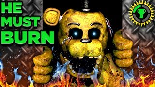 Download Game Theory: We Were Right ALL ALONG! (FNAF Ultimate Custom Night) Video