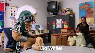Download Sparty Highlights 2017 Video