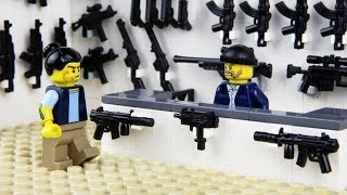Download Lego SWAT - The Robbery Video