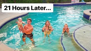 Download Last Family Member To Leave Our Pool Wins $1000 Video