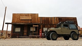 Download EXPLORING GHOST TOWNS! Video