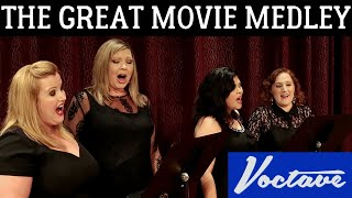 Download The Great Movie Medley - Voctave Video