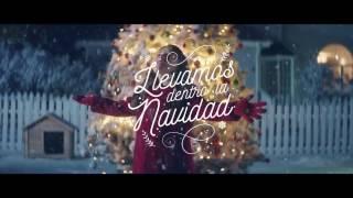 Download ANUNCIO DE NAVIDAD EL CORTE INGLÉS 2016 #NosGustaLaNavidad Video
