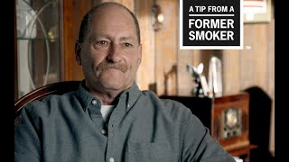 Download CDC: Tips From Former Smokers - Brian: There's Hope Video
