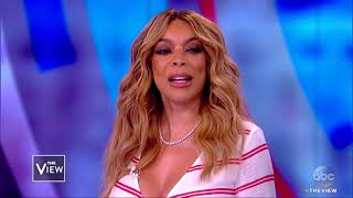 Download Wendy Williams weighs in on controversy over new 'Bachelor,' 10th season & more | The View Video