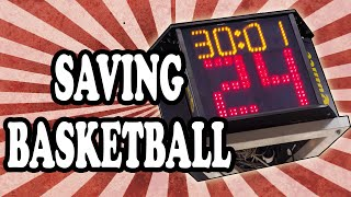 Download The Minor Tweak that Saved the Then Dying Sport of Basketball Video