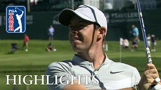 Download Rory McIlroy extended highlights | Round 1 |Travelers Video