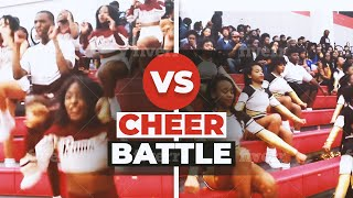 Download Cheer Battle!!! SUBSCRIBE TO THIS CHANNEL TO SEE MORE! Video