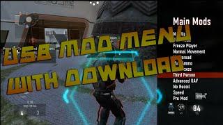 MW3 USB MOD MENU PS3 XBOX PC (pas jtag) Free Download Video MP4 3GP