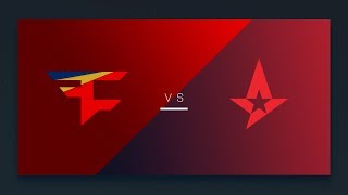 Download CS:GO - FaZe vs. Astralis [Mirage] Map 1 - EU Day 18 - ESL Pro League Season 6 Video