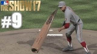 Download BROKEN BATS ARE SCARY! | Road to the Show #9 Video