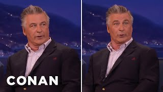 Download Alec Baldwin's Impressions Of ″The Godfather″ Cast - CONAN on TBS Video