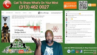 Download ″Why Uncle Sam Will Need A Bail-out Soon' - RTD Live Talk w/Mike Video