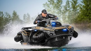 Download 3 High Speed Amphibious Vehicle Invention That Exist Today Video