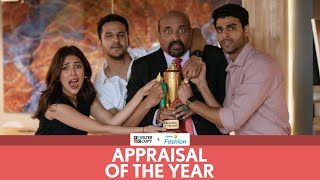 Download FilterCopy | Appraisal Of The Year (Student of The Year Parody) | Ft. Barkha Singh, Pranay and Rohan Video