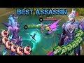 Download SABER VS KARINA WHO IS THE BEST ASSASSIN Video