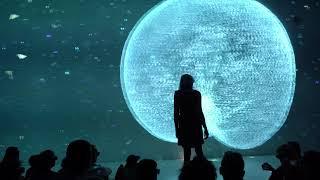 Download Noise Aquarium @ Deep Space, Ars Electronica 2018 Video