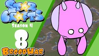 Download StarCrafts S4 BroodWar Ep 8 Video