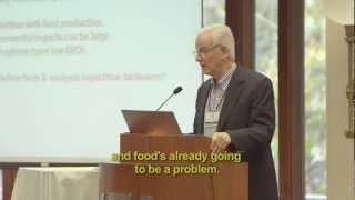 Download Robert Hirsch - Peak Oil: Some Knowns & Unknowns (captioned) Video