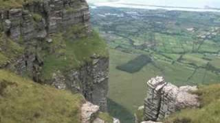 Download Walking Ireland - Benbulben Video