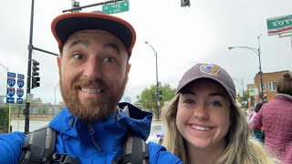 Download Chicago Marathon - Live from Mile 22!! Video