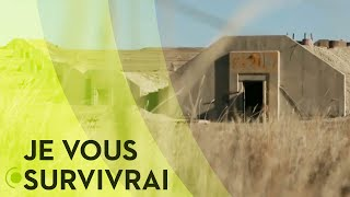 Download Survivalistes : des bunkers pour millionnaires Video