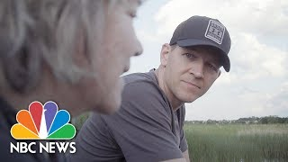 Download Watch This Son's Harrowing Account of Caring for a Mom With Sudden Dementia | NBC News Video