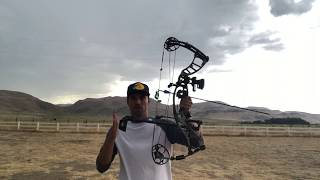 Download Quick review and first impressions of the 2019 Hoyt Nitrux Video