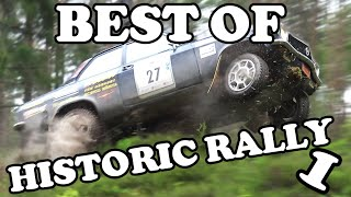 Download Historic Rallying - On the limit and beyond! Video