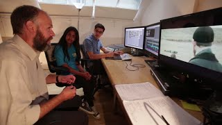 Download Bill: Behind-the-Scenes Part 5 - editing Video
