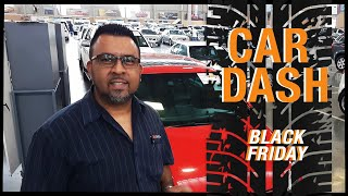 Download WeBuyCars Car Dash | Episode 46 | Black Friday Madness! Video