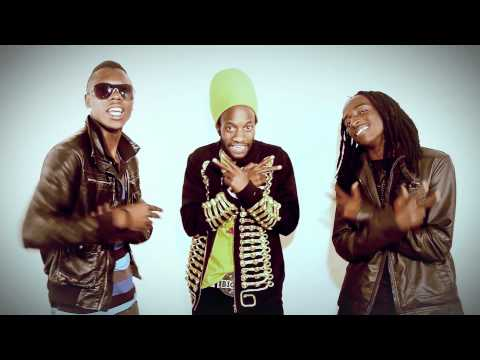 Winky D Ft Ninja Lipsy- Taitirana Pafirst Sight(Medley) Official Video.mp4