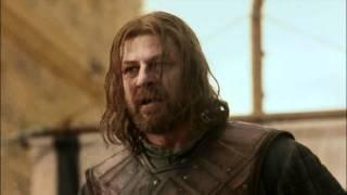 Download Game Of Thrones-Eddard Stark's Death Video